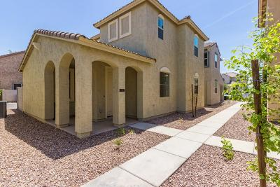 Phoenix Single Family Home For Sale: 5444 W Fulton Street