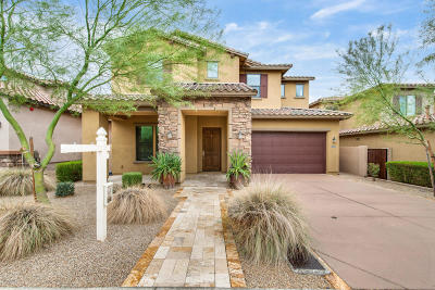 Scottsdale Single Family Home For Sale: 10001 E South Bend Drive