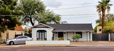 Mesa Commercial Lease For Lease: 131 W University Drive