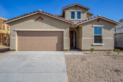 Laveen Single Family Home For Sale: 8531 S 40th Glen
