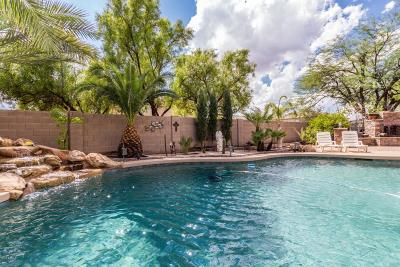 Phoenix AZ Single Family Home For Sale: $465,000