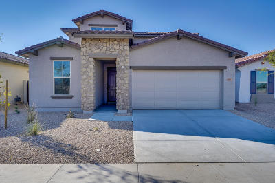Laveen Single Family Home For Sale: 8410 S 40th Glen