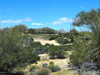 Scottsdale Residential Lots & Land For Sale: 37987 N 109th Street