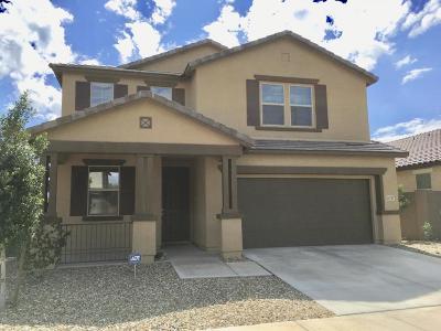 Surprise Single Family Home For Sale: 15787 W Poinsettia Drive