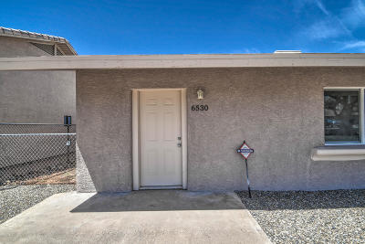 Mesa Single Family Home For Sale: 6530 E Arbor Avenue