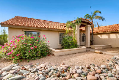 Fountain Hills Single Family Home For Sale: 14201 N Westminster Place
