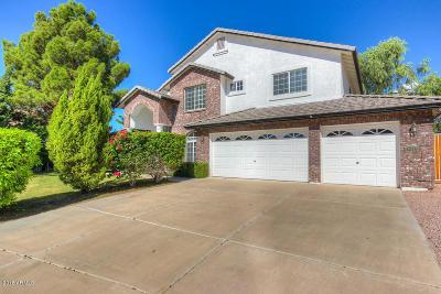Mesa Single Family Home For Sale: 6834 E Culver Street