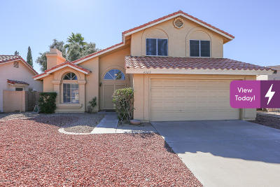 Single Family Home For Sale: 4329 E Woodland Drive