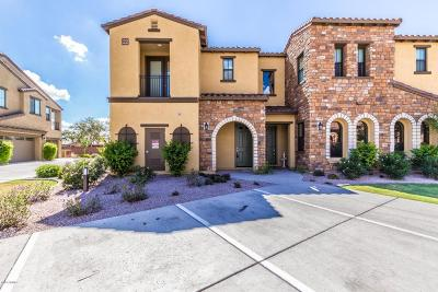 Chandler Condo/Townhouse For Sale: 4777 S Fulton Ranch Boulevard #2066