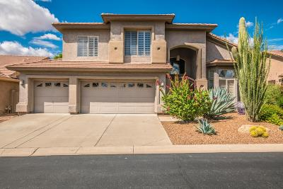 Cave Creek Single Family Home For Sale: 31446 N 53rd Street