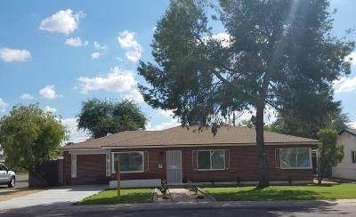 Phoenix Single Family Home For Sale: 2245 E Heatherbrae Drive