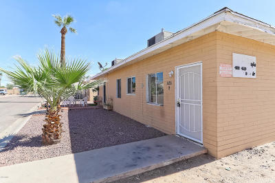 Phoenix Multi Family Home For Sale: 4129 33rd Drive