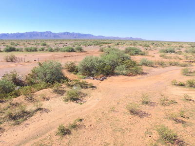 Surprise Residential Lots & Land For Sale: 21100 W Jomax Road