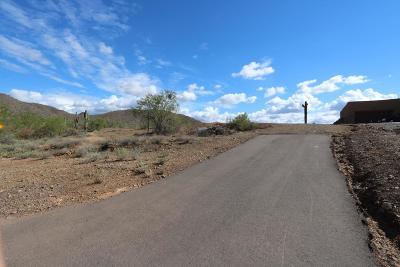 Phoenix Residential Lots & Land For Sale: 38837 N 16th Street