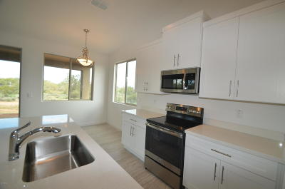 Rio Verde Single Family Home For Sale: 17204 E Estancia Way