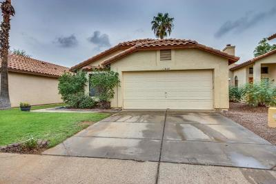 Avondale Single Family Home UCB (Under Contract-Backups): 11625 W Olive Drive