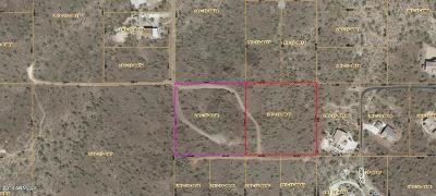 Phoenix Residential Lots & Land For Sale: 377xx N 31st Avenue