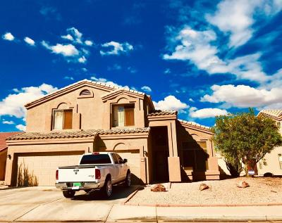 El Mirage Rental For Rent: 12914 W Crocus Drive