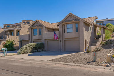 Fountain Hills Multi Family Home For Sale: 16427 Segundo Drive