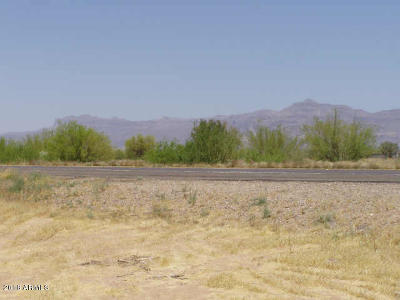 Gold Canyon Residential Lots & Land For Sale: S Highway 60