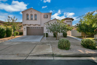 La Sentiero Single Family Home For Sale: 22345 E Cherrywood Drive
