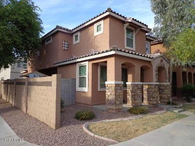 Phoenix Single Family Home For Sale: 7752 W Granada Road