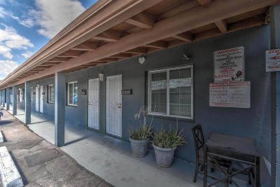 Phoenix Multi Family Home For Sale: 2216 16th Street