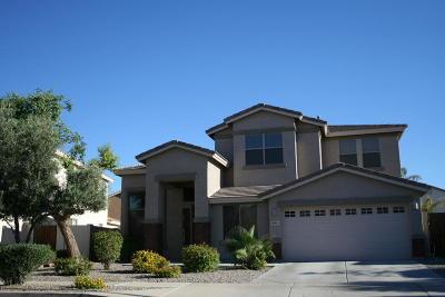Glendale Single Family Home For Sale: 8851 W Augusta Avenue
