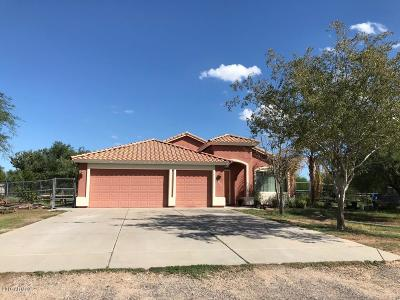 Goodyear Single Family Home For Sale: 1825 S 176th Avenue