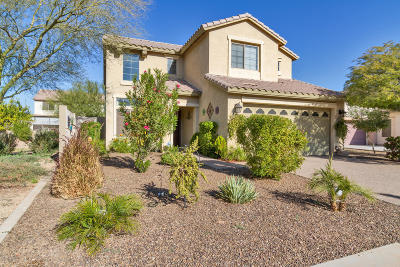 Prescott, Prescott Valley, Glendale, Phoenix, Surprise, Anthem, Avondale, Chandler, Goodyear, Litchfield Park, Mesa, Peoria, Scottsdale Single Family Home For Sale: 7128 W Williams Street