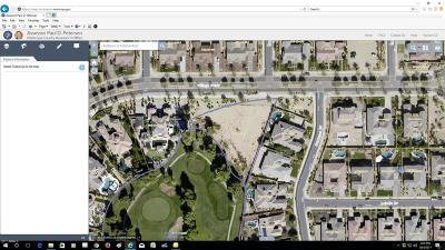 Litchfield Park Residential Lots & Land For Sale: A N Village Parkway