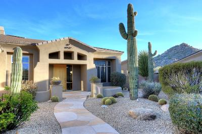 Scottsdale Single Family Home For Sale: 33631 N 78th Place