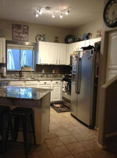 Mesa Condo/Townhouse For Sale: 2024 S Baldwin #39