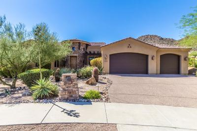 Single Family Home For Sale: 14395 E Corrine Drive