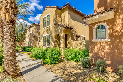 Mesa Single Family Home For Sale: 451 S Hawes Road #74