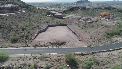 Peoria Residential Lots & Land For Sale: 8905 W Roberta Lane