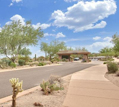 Fountain Hills Residential Lots & Land For Sale: 9618 N Cirrus Court