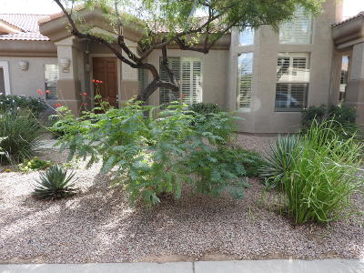 Scottsdale Condo/Townhouse For Sale: 14000 N 94th Street #1026