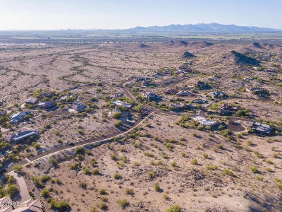 Goodyear Residential Lots & Land For Sale: 11321 S San Roberto Drive