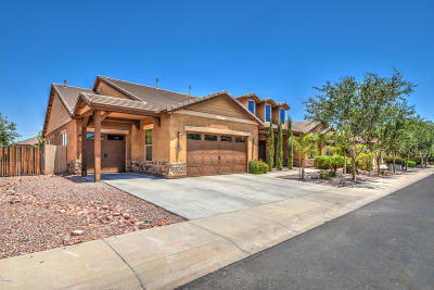Phoenix Single Family Home For Sale: 3130 E Beautiful Lane