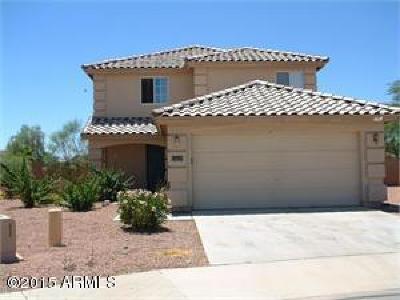 El Mirage Rental For Rent: 11909 W Aster Drive