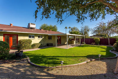 Single Family Home For Sale: 6559 E 2nd Street