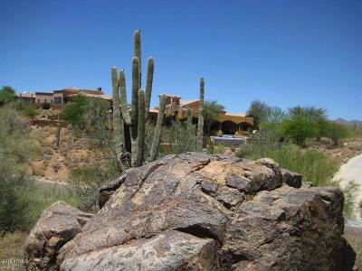 Fountain Hills Residential Lots & Land For Sale: 16245 E Powderhorn Drive
