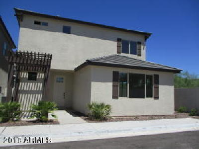 Single Family Home For Sale: 16513 S 10th Street