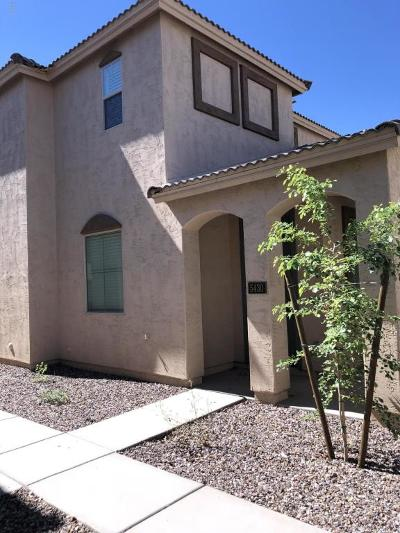 Phoenix Single Family Home For Sale: 5430 W Fulton Street