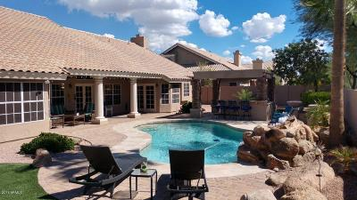 Phoenix Single Family Home For Sale: 1827 E South Fork Drive