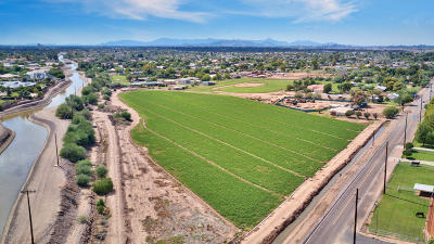 Mesa Residential Lots & Land For Sale: 1221 E Lehi Road