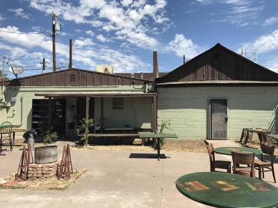 Phoenix Commercial Lease For Lease: 1101 W Grant Street