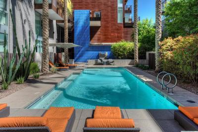 Scottsdale Apartment For Sale: 4745 N Scottsdale Road #4005