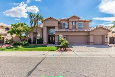 Glendale AZ Single Family Home For Sale: $464,900